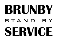 Brunby Stand By Service